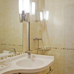 Отель Best Western Crequi Lyon Part Dieu 4* Номер Комфорт с различными типами кроватей фото 5