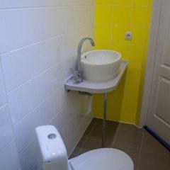 DREAM Hostel Zaporizhia Стандартный номер с разными типами кроватей фото 3