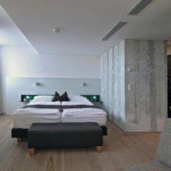 Hotel Glockenhof 5* Стандартный номер фото 5