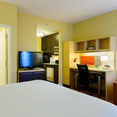 Отель TownePlace Suites by Marriott Frederick 2* Студия с различными типами кроватей фото 3
