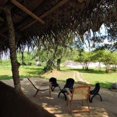 Отель Yakaduru Safari Village Yala фото 4