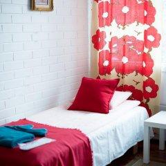 Отель Guesthouse Stranda Helsinki 2* Стандартный номер с 2 отдельными кроватями (общая ванная комната) фото 16