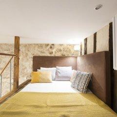 Отель Home Saint Paul комната для гостей фото 4