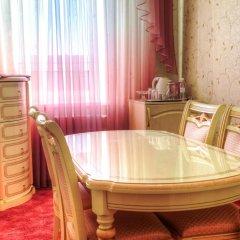 Гостиница Доминик 3* Люкс повышенной комфортности разные типы кроватей фото 7