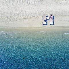 Royal Hotel пляж