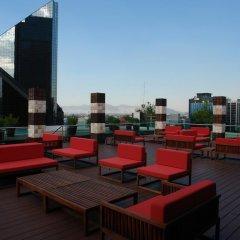 Mexico City Marriott Reforma Hotel 4* Стандартный номер с различными типами кроватей фото 2