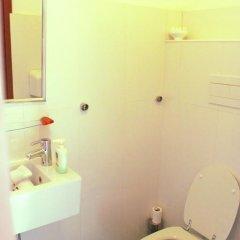 Отель Pforì ванная