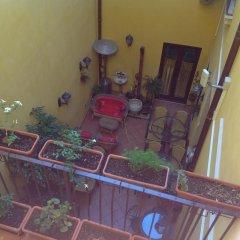 Отель L'Infiorescenza Италия, Сиракуза - отзывы, цены и фото номеров - забронировать отель L'Infiorescenza онлайн балкон