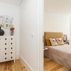 Отель LxWay Apartments Condessa Португалия, Лиссабон - отзывы, цены и фото номеров - забронировать отель LxWay Apartments Condessa онлайн комната для гостей фото 4
