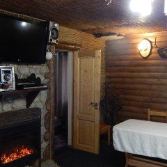 Отель Guest House In Degtyarsk Первоуральск спа фото 2