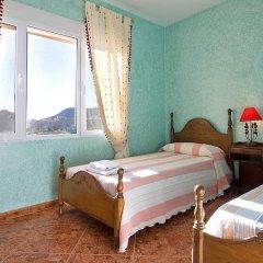 Отель Villa Verano комната для гостей фото 4