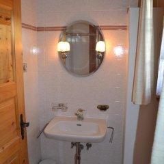 Отель Gisèle Нендаз ванная фото 2