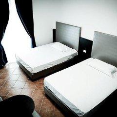 Отель MEININGER Milano Garibaldi 3* Стандартный номер с различными типами кроватей фото 6