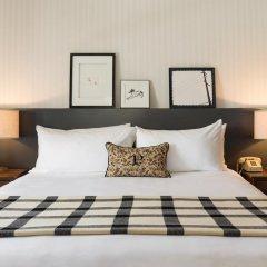 Отель Palihouse West Hollywood 4* Люкс с различными типами кроватей фото 2