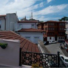 Отель Blue Mosque Suites Апартаменты фото 46
