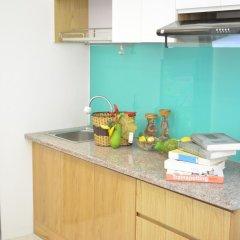 Mihaco Apartments and Hotel 3* Апартаменты фото 12