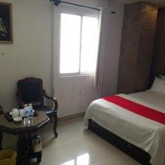 Imperial Saigon Hotel 2* Номер Делюкс с различными типами кроватей фото 2