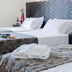 Hotel Garibaldi 4* Полулюкс с разными типами кроватей фото 2