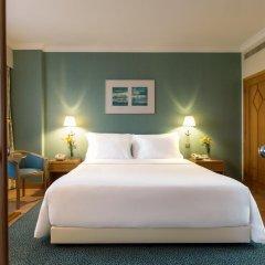 SANA Metropolitan Hotel 4* Люкс с различными типами кроватей фото 3