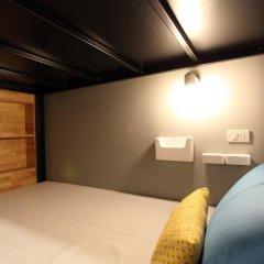 Lupta Hostel Patong Hideaway Кровать в общем номере фото 4