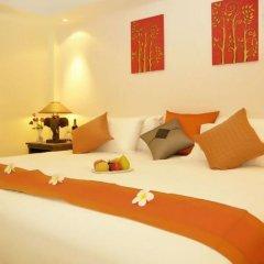 My Hotel 3* Номер Делюкс с двуспальной кроватью фото 9