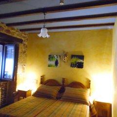 Отель Posada La Capía комната для гостей фото 5