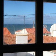 Отель casas da villa - Ocean балкон