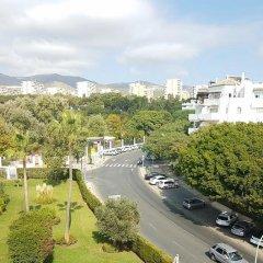 Отель Apartamentos Turísticos Sunny Beach парковка