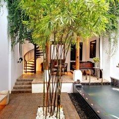 Отель THE SIAM 5* Вилла с различными типами кроватей фото 3