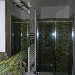 Отель Profumo delle Marche Монтефано ванная фото 2