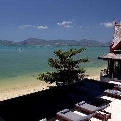 Отель Ultimate Beach Villa пляж фото 2