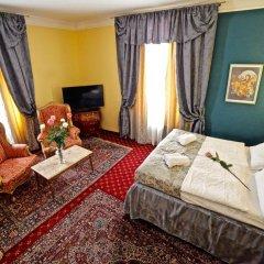 Отель St.george 3* Номер Делюкс фото 7
