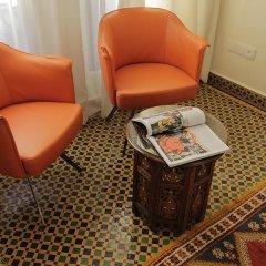 Отель Soundouss Марокко, Рабат - отзывы, цены и фото номеров - забронировать отель Soundouss онлайн удобства в номере фото 2