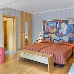 Hotel Tre Fontane комната для гостей фото 4