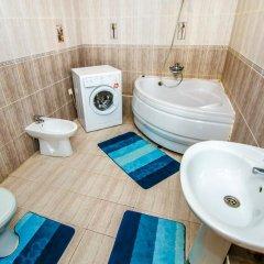 Гостиница Nursaya 1 Казахстан, Нур-Султан - отзывы, цены и фото номеров - забронировать гостиницу Nursaya 1 онлайн ванная