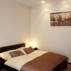 Отель BedRooms 3 Maja 15A комната для гостей