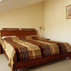 Отель Orbel 3* Люкс с различными типами кроватей