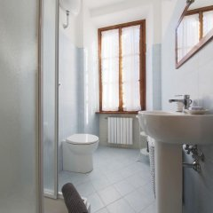 Отель Appartamento Delle Grazie ванная фото 2