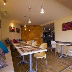 Отель Coral Болгария, Аврен - отзывы, цены и фото номеров - забронировать отель Coral онлайн гостиничный бар