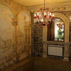 Гостиница Медуза интерьер отеля фото 3