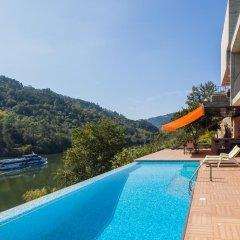 Отель Villa Spa Douro бассейн фото 2