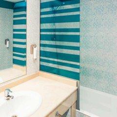 Отель ibis Styles A Coruña 4* Стандартный номер с различными типами кроватей фото 4