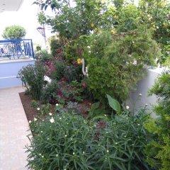 Отель Villa Erdeti Саранда фото 8