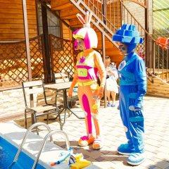 Гостевой Дом Виктория детские мероприятия