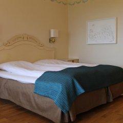 Отель Hotell Refsnes Gods 4* Улучшенный номер с 2 отдельными кроватями фото 3