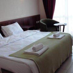 West Ada Inn Hotel 3* Стандартный номер двуспальная кровать фото 2