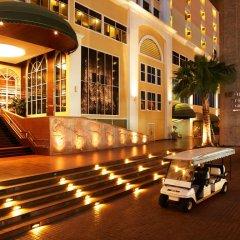Nasa Vegas Hotel 3* Стандартный номер с различными типами кроватей фото 4