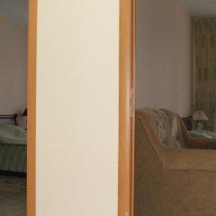Гостиница Комфорт Номер с общей ванной комнатой фото 29