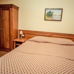 Гостиница Царьград 5* Стандартный номер с различными типами кроватей фото 11