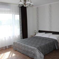 Гостевой Дом Людмила Люкс с различными типами кроватей фото 4